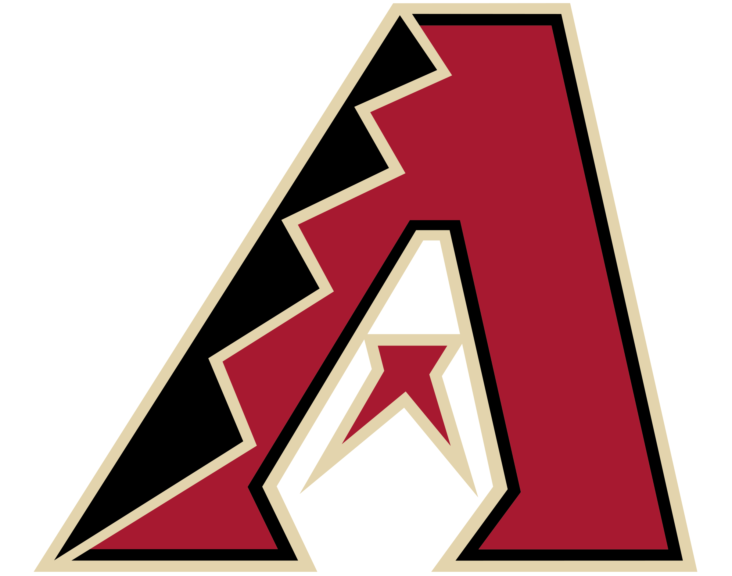 Arizona vector. Diamondbacks logo png transparent