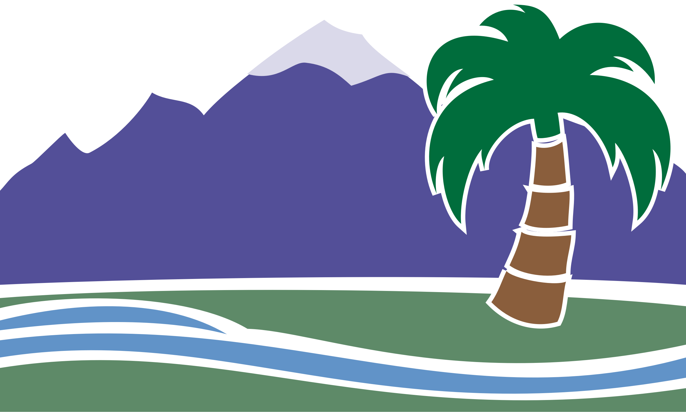 Arizona vector landscape. Desert clipart at getdrawings