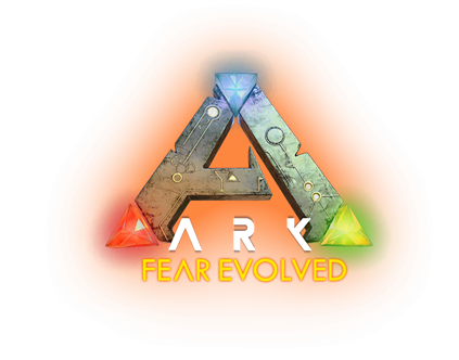 Ark logo png. Fear evolved free icons