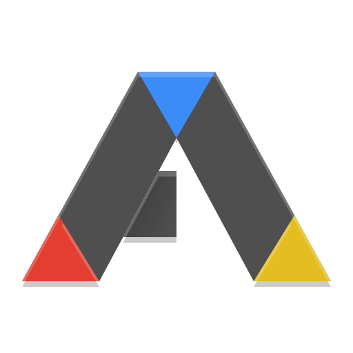 Ark logo png. Game icon papirus apps