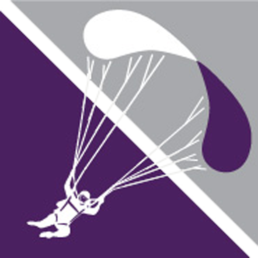 Ark parachute png. Welcome to the rock