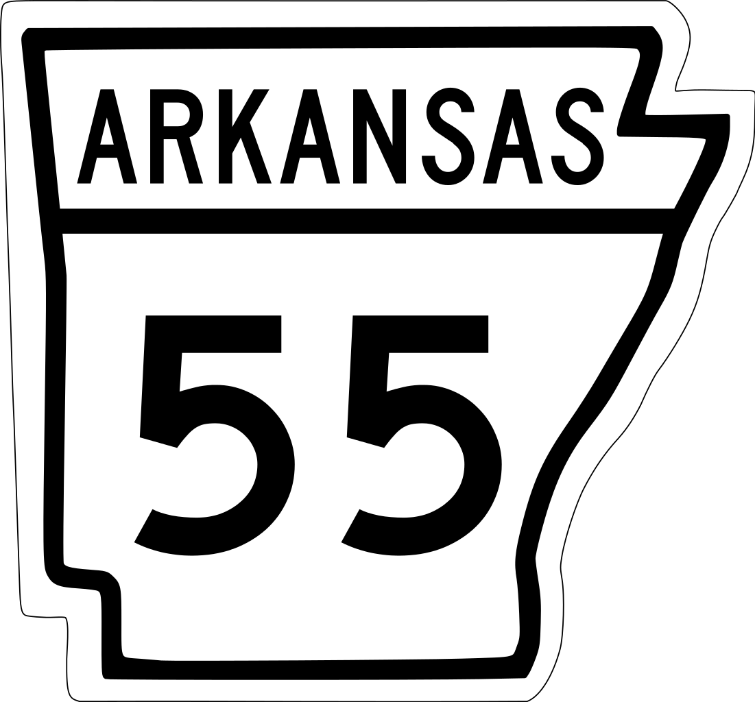 arkansas svg woo