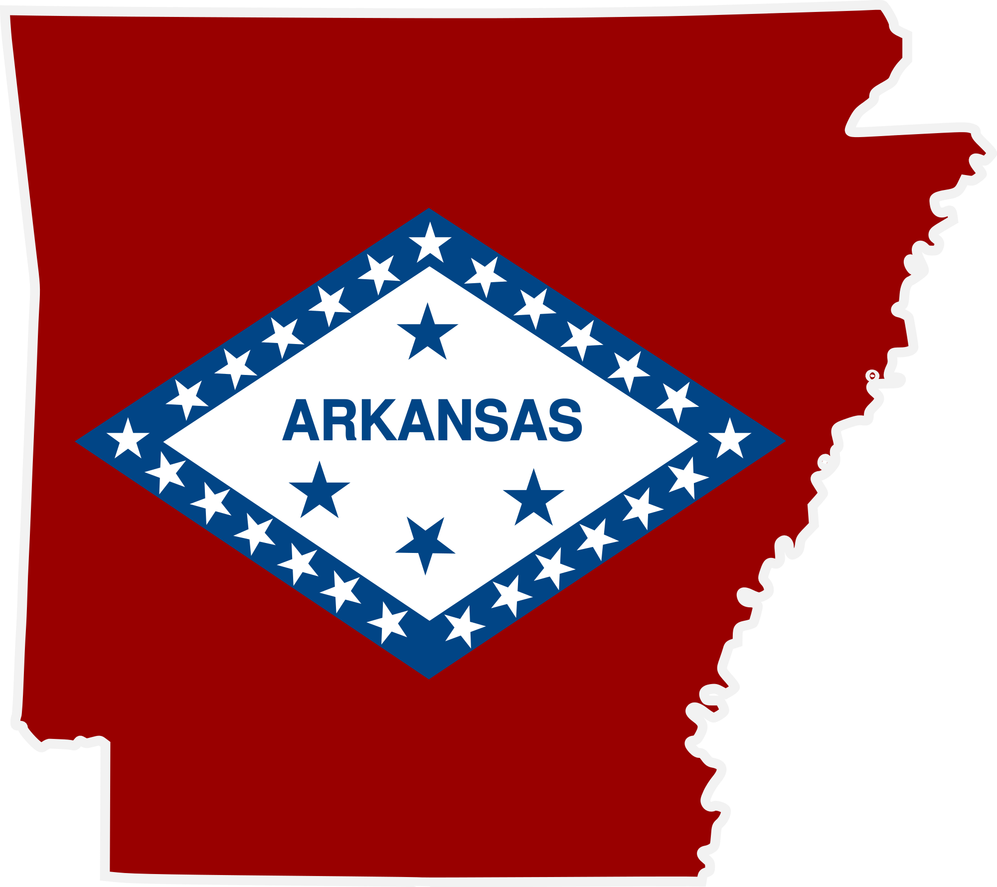 Arkansas svg shape. File wikiproject wikimedia commons
