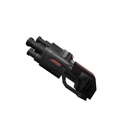 Arm cannon png. Image robo roblox wikia