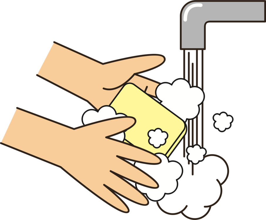 Hand clipart washing dish. Wash your hands free