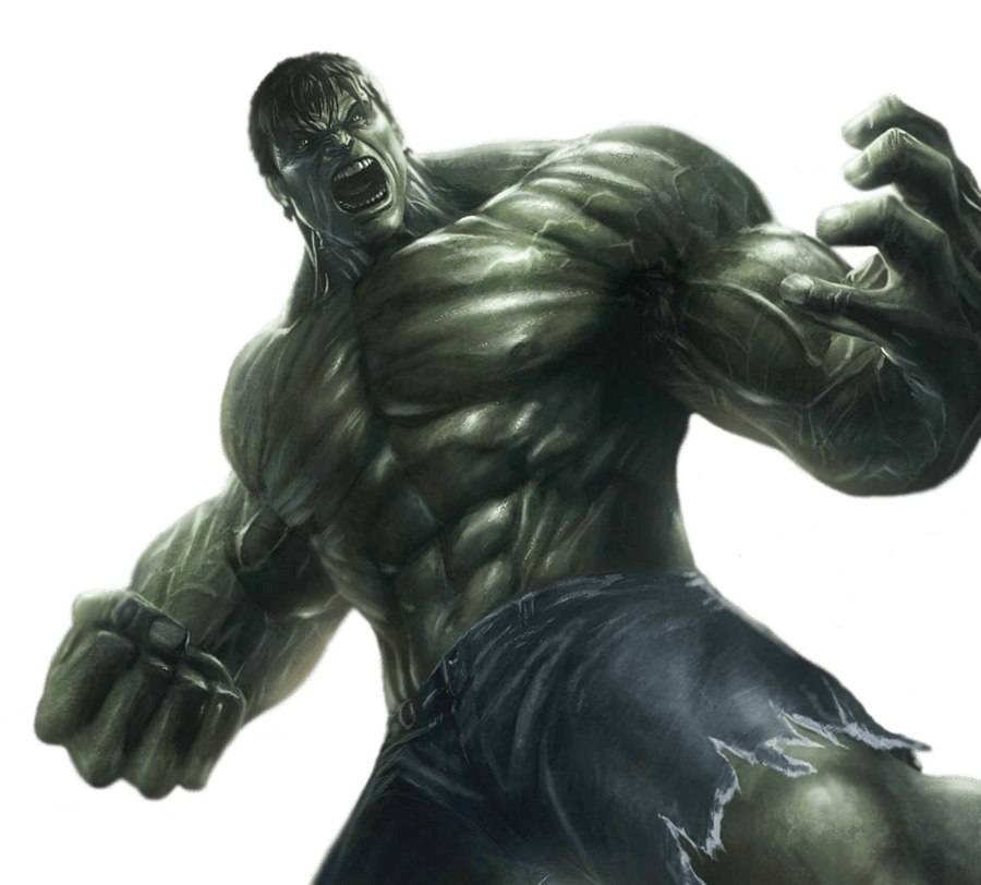 Arm clipart hulk. Very angry transparent png