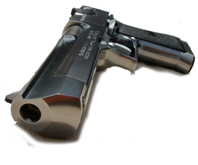 handgun png transparent