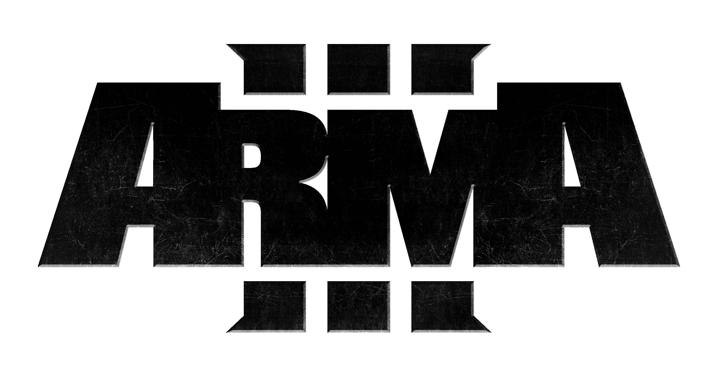 Arma 3 logo png. File black transparent wikimedia