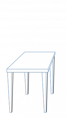 Armchair drawing simple. Collection of free chair