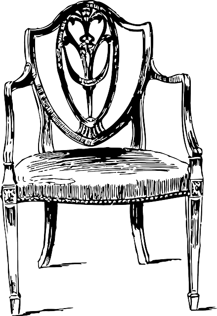 Armchair Drawing Sofa Chair Transparent Png Clipart Free