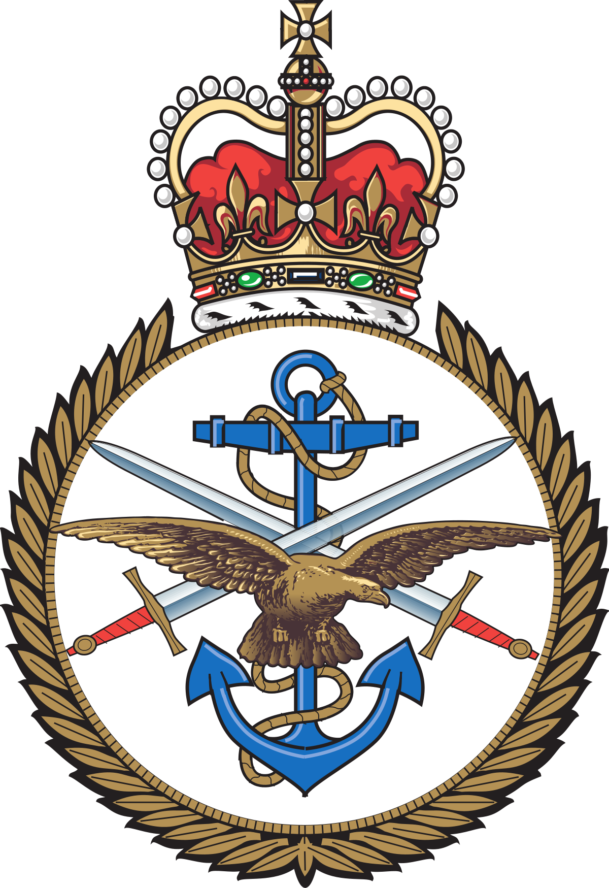 Armed forces logos png. British wikipedia