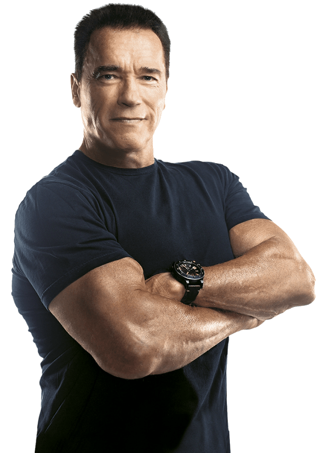 Arms crossed png. Arnold schwarzenegger transparent stickpng