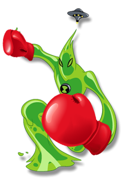 Arms helix png. From know your meme