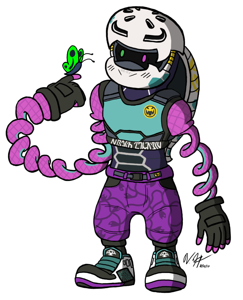 Arms kid cobra png. Chibi by lexiathecat on