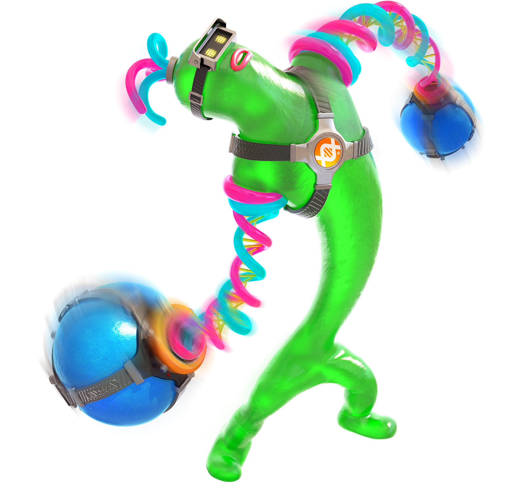 Arms nintendo png. Download hd craig majaski