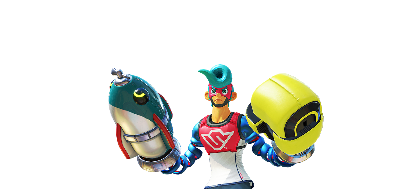 Arms nintendo png. Overview for switch pick
