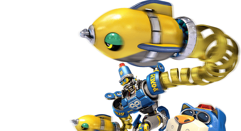 Arms nintendo transparent png. Byte barq switch guides
