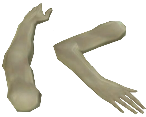 Arms png image. Dead rising mannequin arm
