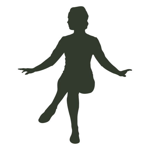 Arms woman png. Sitting silhouette open transparent
