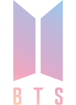 New colorful door kpop. Army bts logo png png transparent download