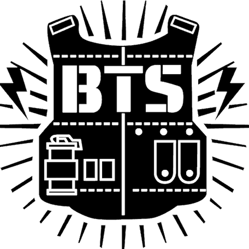 Image steven universe wiki. Army bts logo png clip black and white stock