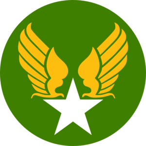 Wings clipart military. Free army soldiers image