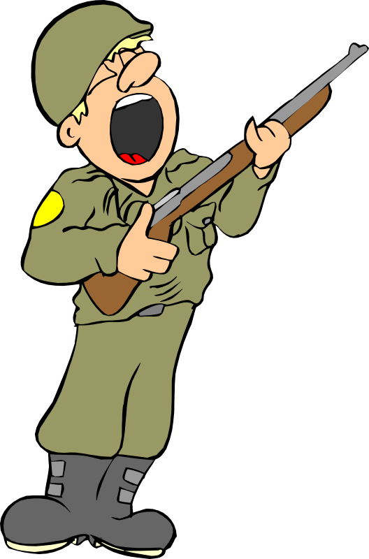 Army clipart army singapore. Panda free images armyclipart