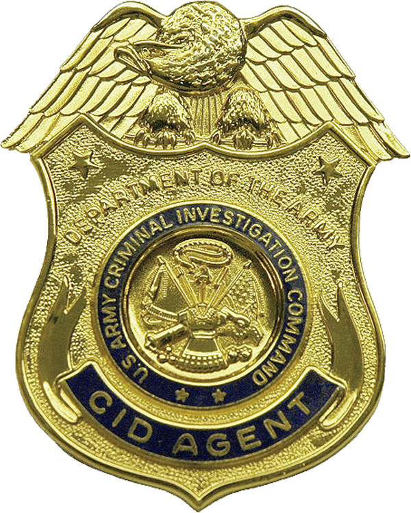 dea badge png