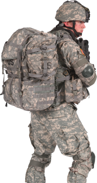Army guy png. Psd official psds share