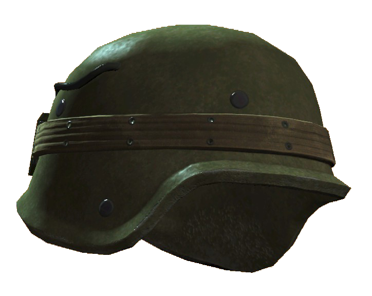 Army helmet png. Image fallout wiki fandom
