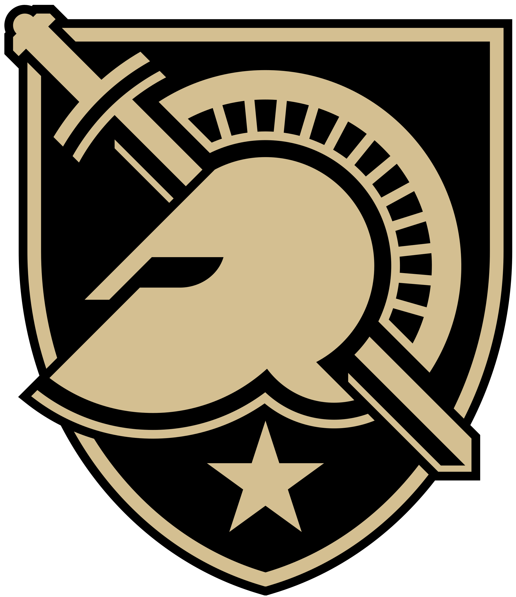 army football logo png