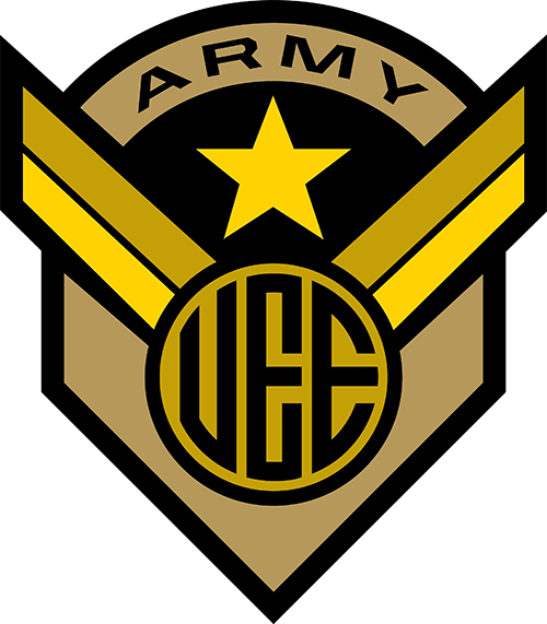 Image uee trans star. Army logo png image royalty free library