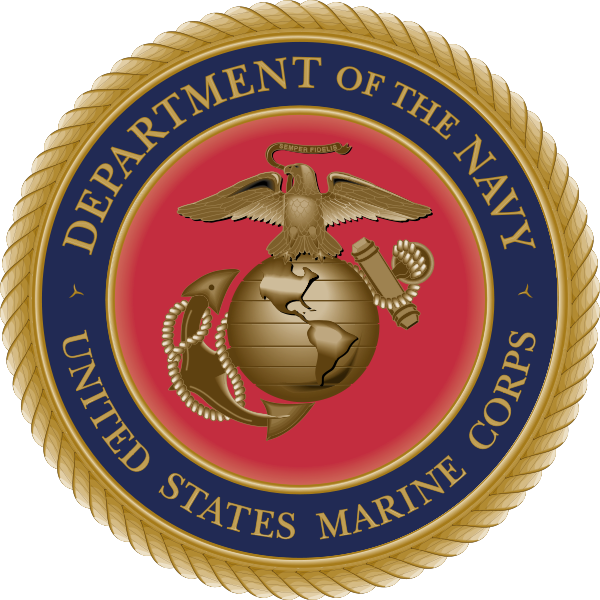 Army seal png. Image us marine corps
