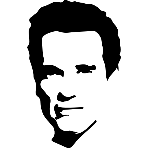 Arnold schwarzenegger face png. Free people icons icon