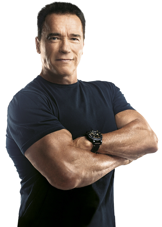 Arnold schwarzenegger face png. Images transparent free download