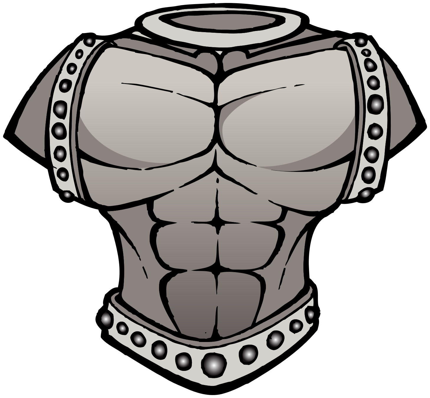 Aromour. Free armor cliparts download