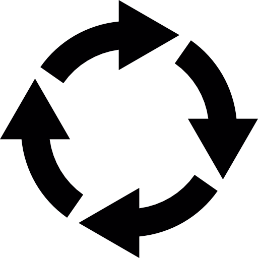 cycle arrows png