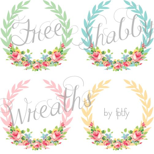 Arrow clipart shabby chic. Free vintage digital rose