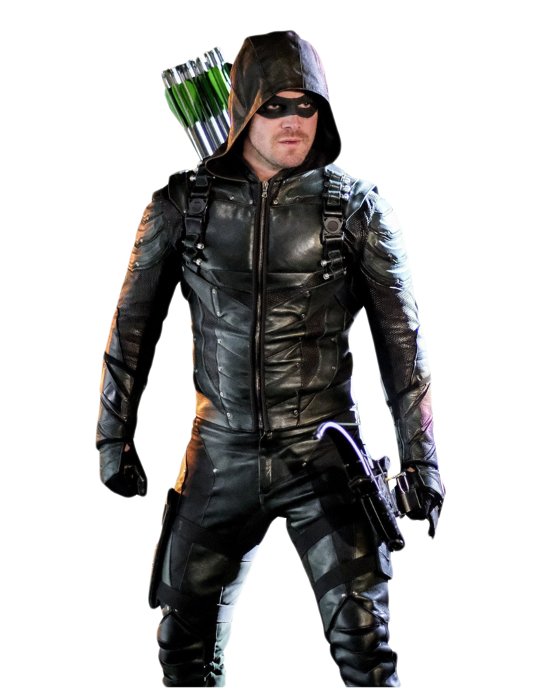 Cw arrow png. Which suit looks cooler