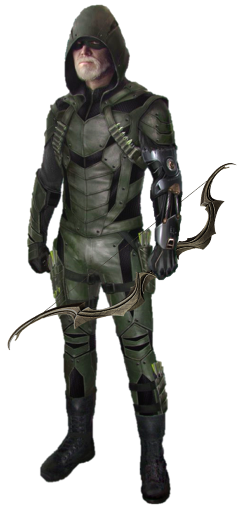Arrow cw png. Green stephen amell by