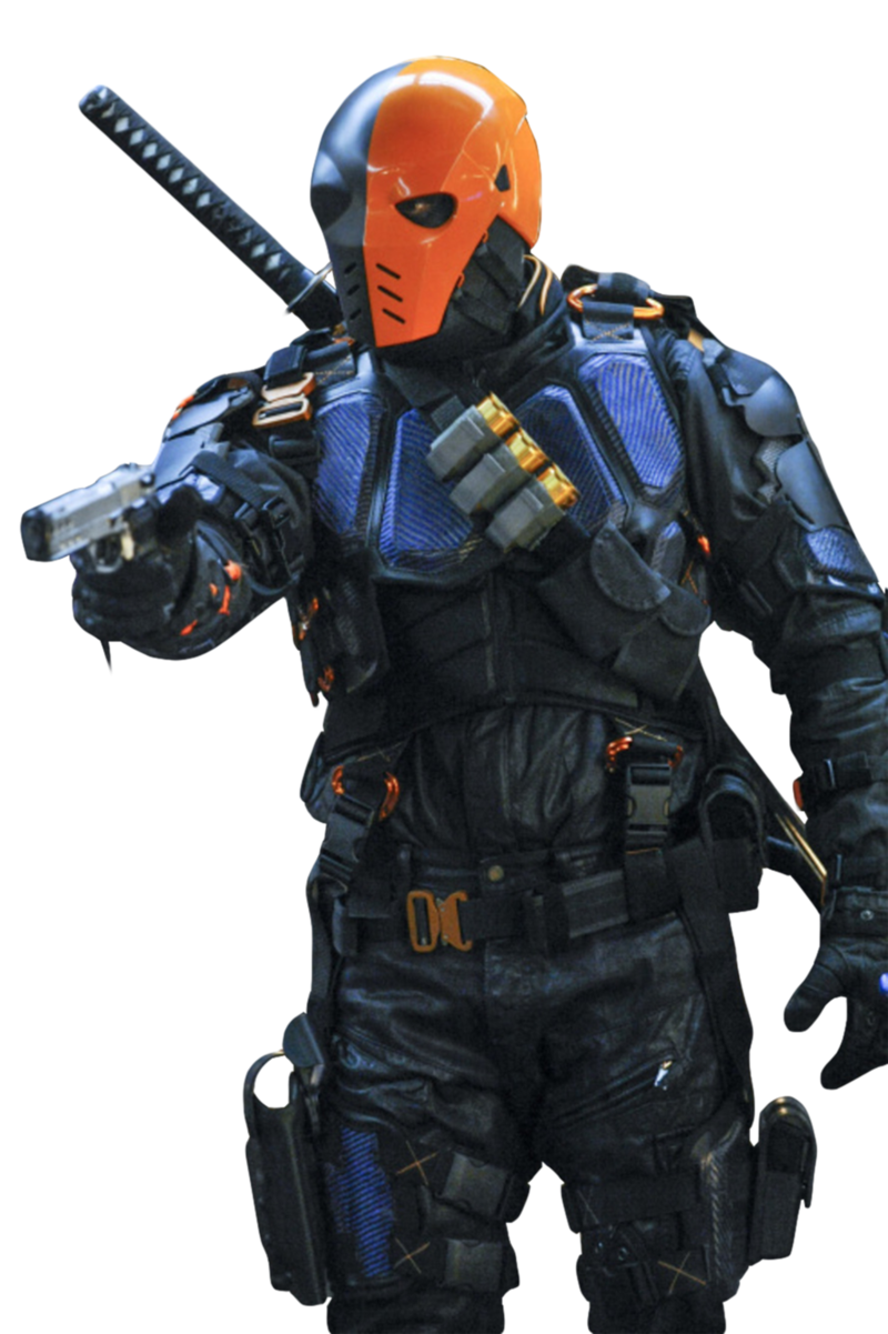 Cw arrow png. Download free image deathstroke
