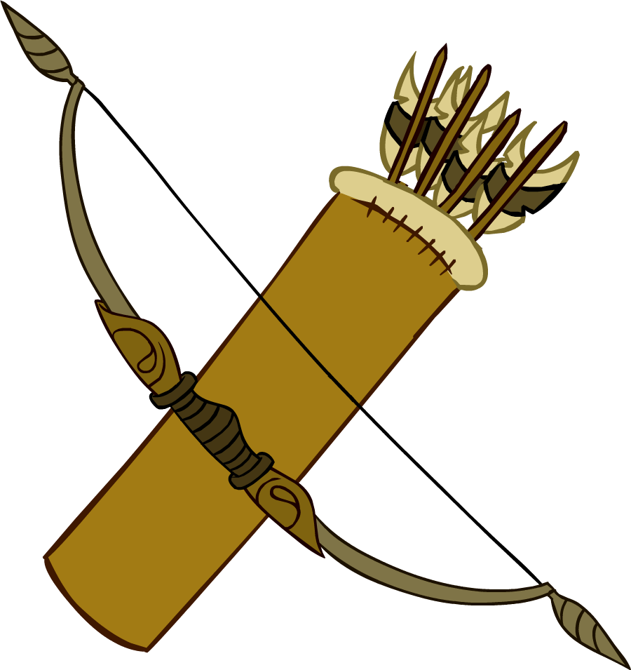 Arrow png bow. Image and arrows club