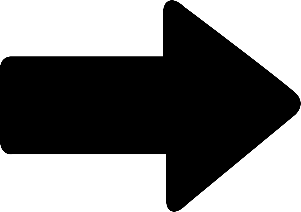 Direction arrow png. Pointing right svg icon