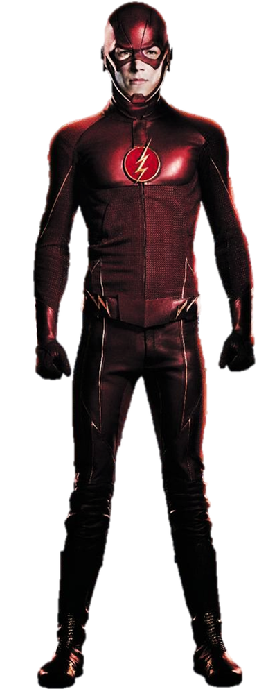 Cw flash png. The transparent background by