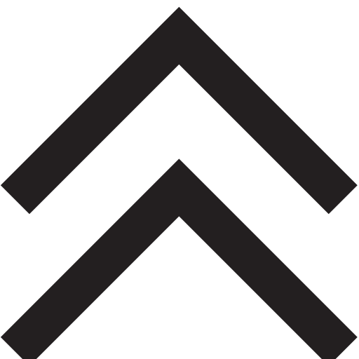 Arrow up icon png. Glyphpack by design revision