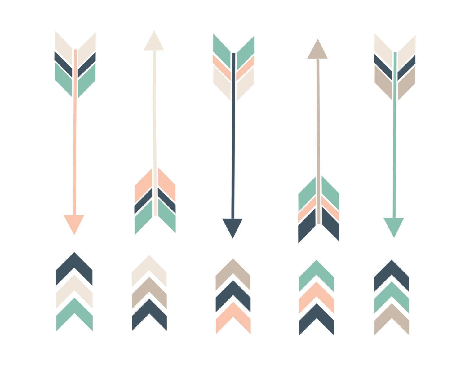 Arrows clipart beautiful. Indian arrow clip art