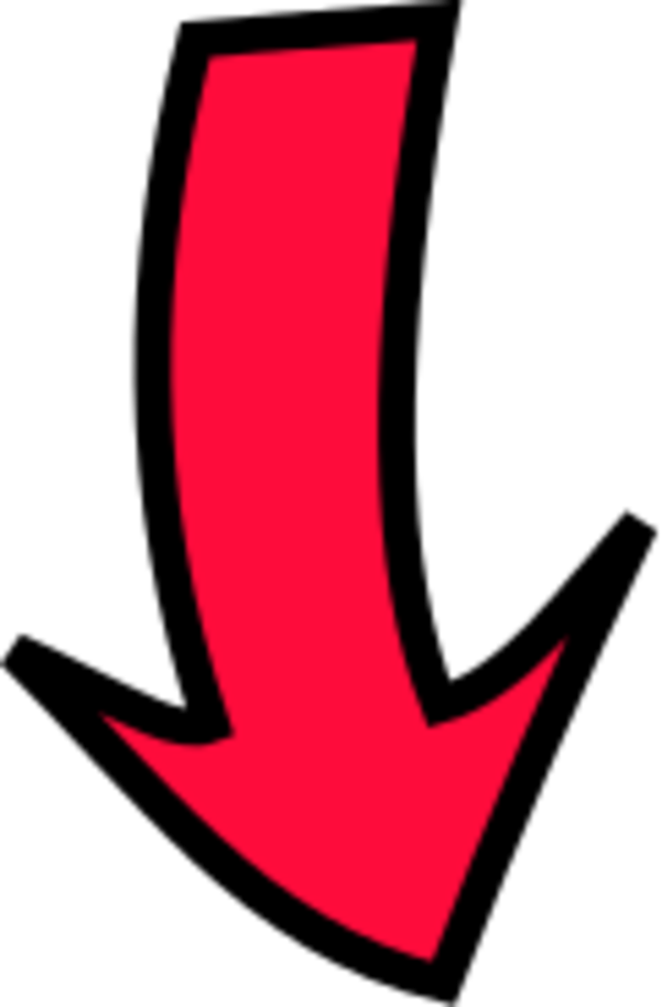 Arrows pointing down png. Free pictures of left