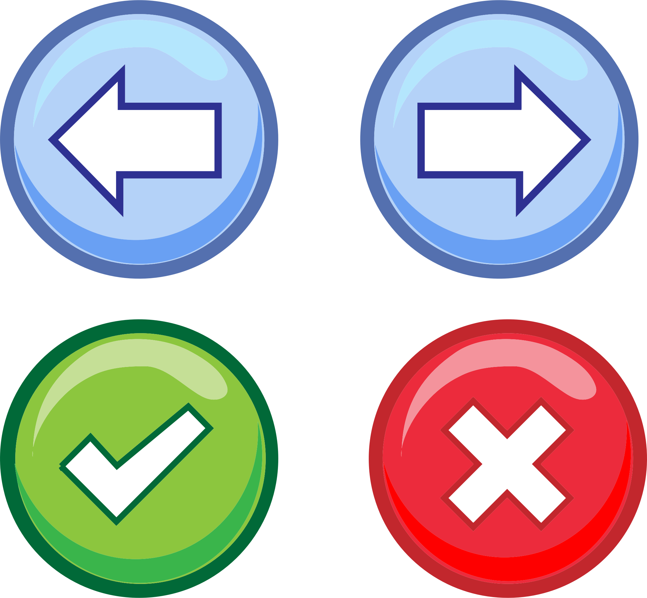 Web button png. Buttons icons free and