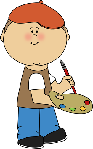 Art clipart png. Free clip for artists