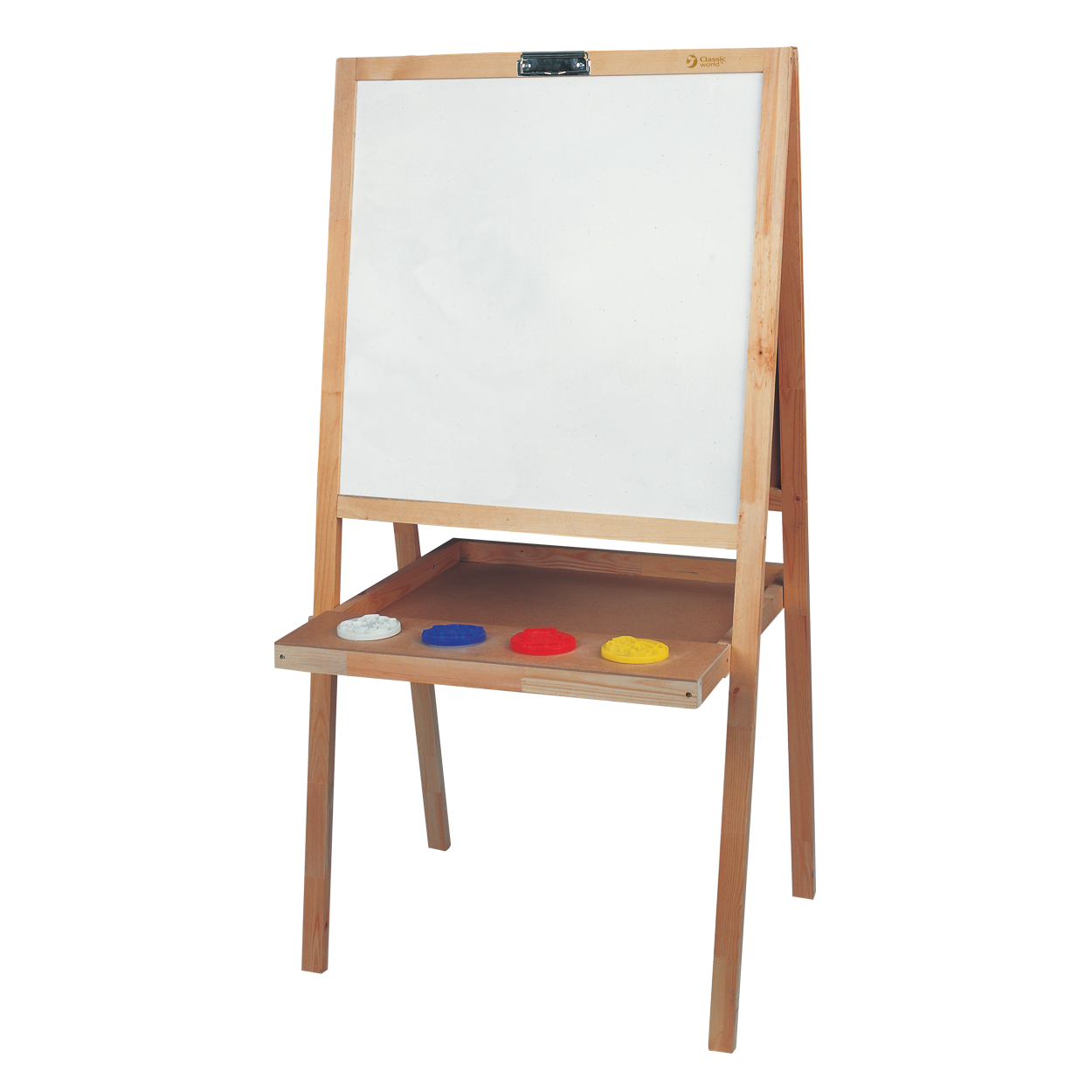Art easel png. In nature baby